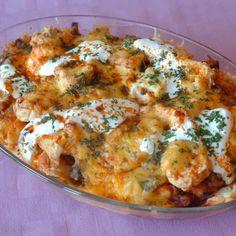 Cauliflower, Meat, Chicken, Vegetables, Food, Beef, Cauliflowers, Meal, Head Of Cauliflower