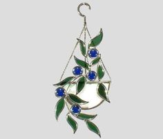 Stained Glass Blueberry Plant