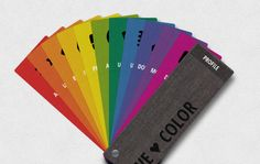 jQuery/CSS3 swatch book coding