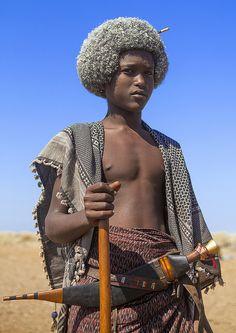 afar tribe, ethiopia