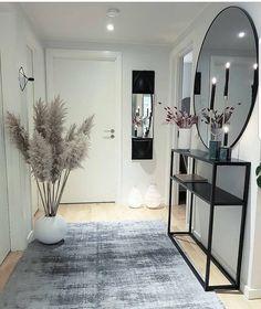 modern home accents Interior Design amp; Home Deco - Decor Home Living Room, Living Room Designs, Bedroom Decor, Living Spaces, Home Room Design, Home Interior Design, House Design, Design Design, Design Studio