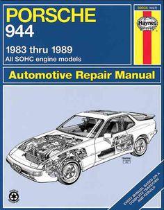 149 best 1984 porsche 944 images on pinterest in 2018 cars rh pinterest com 1984 porsche 944 service manual pdf 1984 porsche 944 repair manual