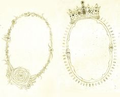 These are ideas for some tattoos I plan on getting in the future. The flower frame will go on the inner part of my left arm and the crown frame in the s. Tattoo Drawings, I Tattoo, Tattoo Blog, Framed Tattoo, Initial Tattoo, All Tattoos, Tatoos, Flower Frame, Future Tattoos