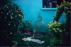 Joel Meyerowitz, Untitled 2, Mexico, 1971