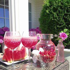 Melon smoothie og markjordbær DET er sommer det Real summer☀ #homeandgarden#summerinnorway#smoothie#strawberry#inspiration#fruit#healthy#happiness#sun
