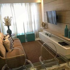 Bom dia com esta sala compacta e muito fofa. Amei@pontodecor {HI} hi.homeidea www.bloghomeidea.com Inspiração via XD Móveis #bloghomeidea #olioliteam #arquitetura #ambiente #archdecor #archdesign #hi #cozinha #kitchen #homestyle #home #homedecor #pontodecor #iphonesia #homedesign #photooftheday #love #interiordesign #interiores #picoftheday #decoration #world #instagood #lovedecor #architecture #archlovers #inspiration #project #regram