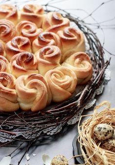 Keltek, kenyerek, pékáruk Archives - Page 2 of 9 - Kifőztük My Recipes, Favorite Recipes, Ring Cake, Sweet Pastries, Hungarian Recipes, Food Decoration, Recipe Collection, Apple Pie, Bakery