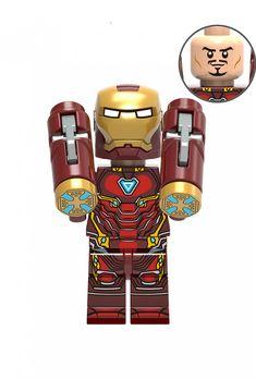 Lego Custom Minifigures, Lego Minifigs, Cartooning 4 Kids, Lego Motorbike, Iron Man Cartoon, Lego Iron Man, Legos, Lego Marvel's Avengers, Lego War