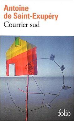 COURRIER SUD: Amazon.ca: ANTOINE DE SAINT-EXUPERY: Books