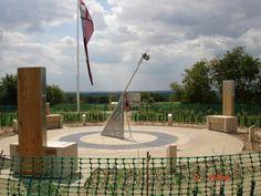 The Bosworth Battlefield Heritage Centre