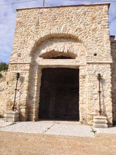 Allegrini #wineroads, Bucintoro at Villa della Torre, Valpolicella, Veneto http://selectitaly.com/browse/packages/package/id:80/wine-roads-of-italy-the-allegrini-experience/extref:allegrini