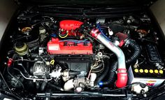 May, 2014 Winner: Samad Khan and his 2001 Toyota Corolla.  Read the article at http://www.precisionturbo.net/news/Boosted-Ride-of-the-Month--May---Samad-Khan-s-2001-Toyota-Corolla/250