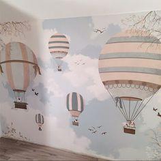 little hands: Little Hands Wallpaper Mural - Wallpaper Ideas
