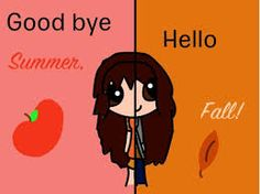 Goodbye Summer 2014