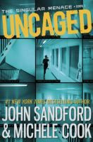 Uncaged by John Sand