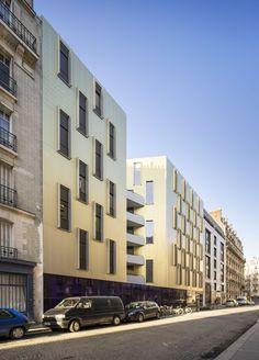 http://www.archdaily.com/627861/passage-de-melun-gaetan-le-penhuel-architecture/