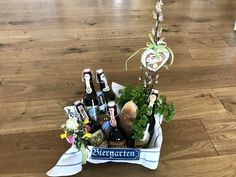 Geschenkidee geldgeschenk f r m nner biergarten geschenke pinterest geschenke geschenke - Geldgeschenk biergarten ...