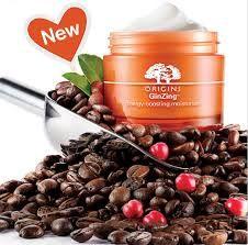 Origins GinZing Energy-Boosting Moisturizer Skincare - best selling eye cream in Australia