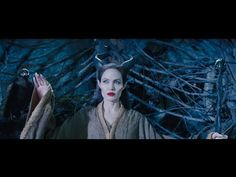 """▶ """"Queen of the Moors"""" Clip - Maleficent - YouTube"""