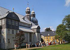 Clausthal-Zellerfeld, Germany