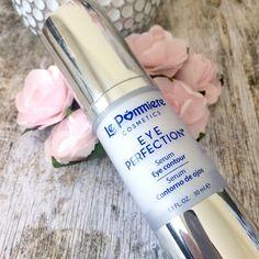 Sérum contour des yeux de la marque espagnole Le Pommiere Cosmetics CONCOURS sur FB - %%type%% %%cat%% par beautyblondetest