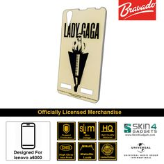 Buy Lady Gaga Piano Mobile Cover & Phone Case For Lenovo A6000 at lowest price online in India only at Skin4Gadgets. CASH ON DELIVERY AVAILABLE