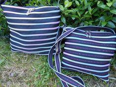 zipové tašky