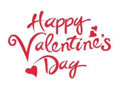 Is this the ONE & ONLY day we have to express our emotions to our loved one?  How about we try telling them every day!? Happy Love Day to All.