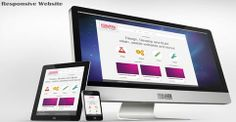 This article shares some tips for you to convince unwilling clients to try out responsive website. Mobile Responsive, Responsive Web Design, Web Design Tools, Tool Design, Mobile Marketing, Online Marketing, Web Development Tools, Website Web, Education And Training