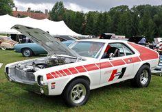 1968 AMC AMX | Muscle Car Monday: 1968 AMC AMX (31 HQ Photos)