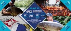 Are you ready for the Fishing Republic Essex Grand Opening?!  With incredible discounts like these, you do not want to miss out!  **Upto 25% off all bivvies **Upto 30% off rods  **Upto 30% off reels  Fishing Republic Essex will be opening its doors @ 9am this Saturday - For more information head over to Fishing Republic! #fishing #flyfishing #fishinglife #fishingtrip #fishingboat #troutfishing #sportfishing #fishingislife #fishingpicoftheday #fishingdaily #riverfishing #freshwaterfishing…