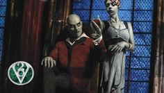 Rezension: Vampire: The Masquerade —  V20 Ghouls & Revenants – Onyx Path Publishing