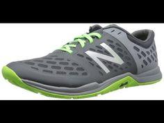 New Balance Men's MX20v4 Minimus Cross Training and Weightlifting Shoe