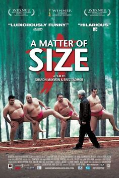 Watch A Matter of Size (2009) Full Movie Online Free