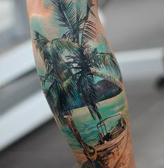 Hi, here are some amazing hand tattoos that you will find interesting. These tattoos are pretty cool and spunky. Daddy Tattoos, Girl Arm Tattoos, Key Tattoos, Unique Tattoos, Beautiful Tattoos, Body Art Tattoos, Tattoos For Guys, Tropisches Tattoo, Surf Tattoo