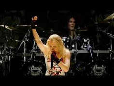 Dead Eyes See No Future performed Live in Japan By Arch Enemy Angela Gossow, Arch Enemy, Hot Spots, Music Publishing, Music Artists, Japan, Rock, Future, Eyes
