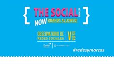 5-oleada-observatorio-redes-sociales by The Cocktail Analysis via Slideshare
