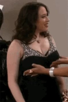 Search Results For Kat Dennings Extras Gifs On Giphy