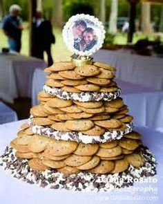 Cookie Wedding Cakes Yahoo Search