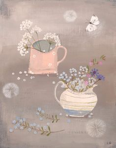 Butterfly at dusk- Lucy Grossmith