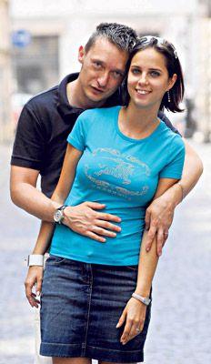 Cecília, Rogán Antal felesége még csak néhány hetes terhes: jövő februárra várják a babát