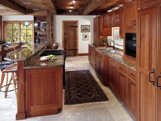 Eclectic Kitchen Ideas