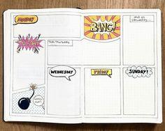Bullet Journal Spreads, Bullet Journal Cover Page, Bullet Journal Tracker, Bullet Journal Mood, Bullet Journal Themes, Bullet Journal Layout, Bullet Journal Inspiration, Journal Ideas, Bullet Journals