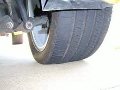As tires are used, it is normal for the tread to gradually become shallower and overall tire performance to change. irregular tread wear may occur leading you to replace a tire Rift Valley