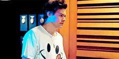 Harry Styles - Behind the Album...