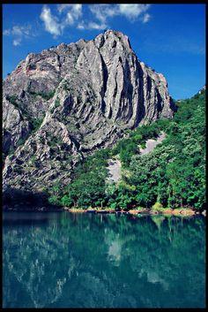✯ Canyon Matka, Macedonia