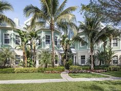 The Residences of Olde Naples - Cottage style condos in Olde Naples, Fl