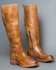 2899c596aded Bed Stu Manchester Tan Rustic Tall Leather Boots