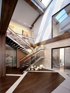 BEAUTIFUL INTERIOR AND USE OF SPACE
