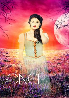Find your love. Find your hope. Find your dreams. #OUAT #Belle